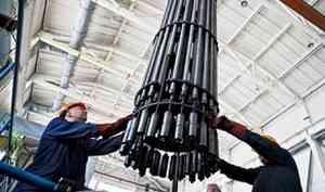 Гигант нефтяного машиностроения
