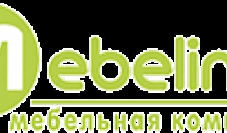 Mebeline — Ваша мебельная компания