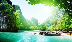 Таиланд - страна контрастов