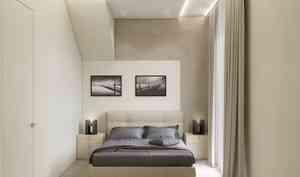 Итальянская мебель – идеальный вариант для спальни