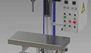 Устройство производства по розливу жидких продуктов: бытовая и промышленная химия