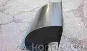 Применение прямоугольных воздуховодов для вентиляции