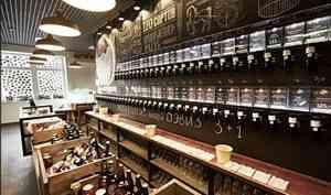Как выбрать франшизу магазина пива на розлив в каталоге