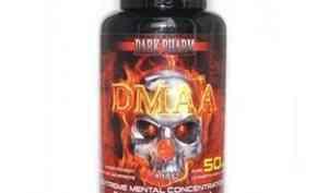 Dmaa экстракт герани — эффективная добавка из рациона спортсменов