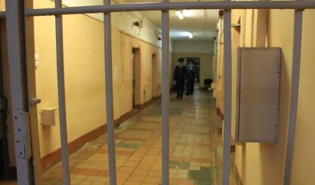 В Архангельске задержали местного жителя, который в ночь на 9 мая убил молодую женщину
