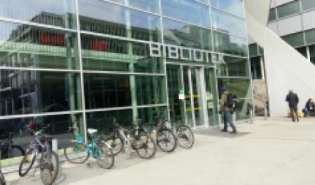 САФУ получил грант нареализацию нового этапа международного проекта «Bibliobridge»