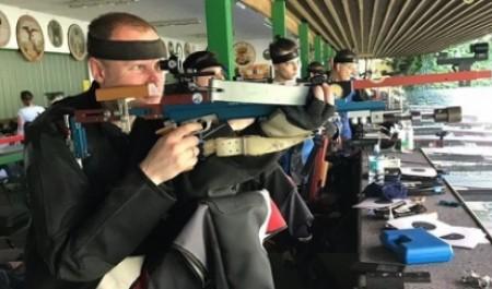 У арбалетчиков Поморья – семь медалей Кубка России!