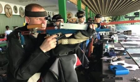 Арбалетчики из Поморья завоевали семь медалей на Кубке России в Ставрополе
