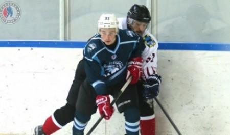 «Северный морской путь» готовится к битве за золото «Ночной хоккейной лиги»