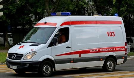 В Архангельске 14-летняя девочка погибла из-за бега на уроке физкультуры