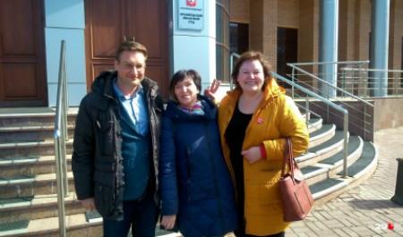 Архангелогородцы вновь подали в суд на депутатов из-за отказа в проведении референдумов