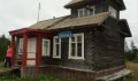 Дан официальный старт проекту «Воздушные причалы Белого моря» — победителю конкурса Фонда Потанина «Музей 4.0»