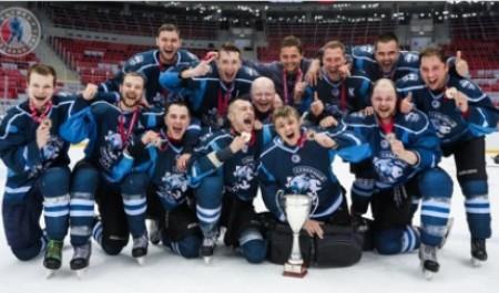 Дни архангельского хоккея в Сочи. «СМП» – уже чемпион, «Ледокол» ведет битву