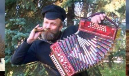 Конкурс виртуозов-гармонистов «Сметанинские встречи» выиграл грант президента