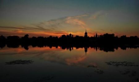 В «Ночь музеев» посетите один из трех 100-летних музеев Архангельской области
