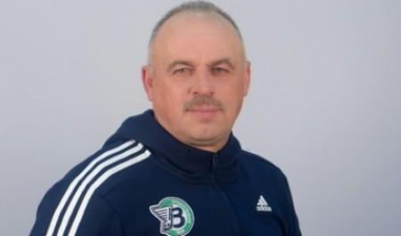 Наставник юных «водников» Сергей Семяшкин – в числе лучших детских тренеров России