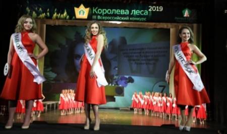 Семь красавиц из Архангельской области прошли в суперфинал «королевского» конкурса