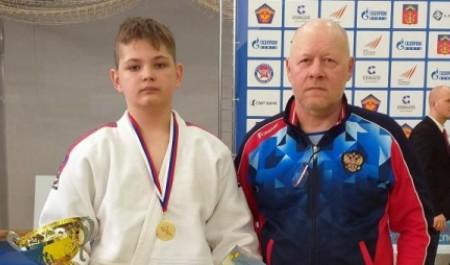Дзюдоисты Поморья завоевали три медали в финале всероссийских соревнований