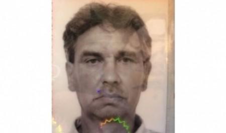 Правоохранительные органы просят помощи в розыске Владимира Долгова