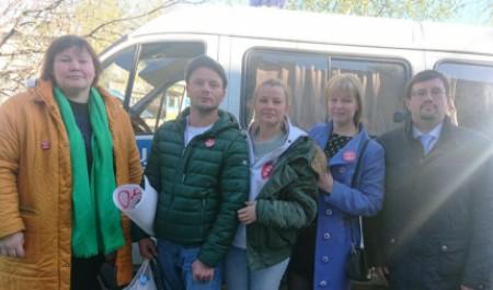 В Архангельске оштрафовали еще двоих активистов за участие в антимусорном шествии 7 апреля