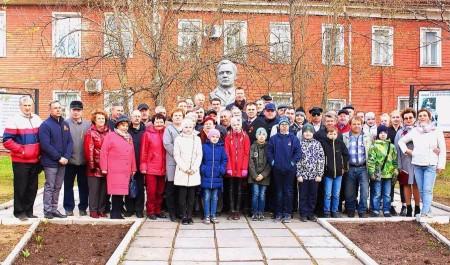 Форум, посвящённый 120-летию учёного-генетика— Георгия Карпеченко прошёл вВельске