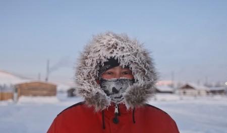 В Архангельской области отмечают День полярника
