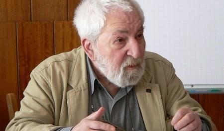 В Добролюбовке пройдёт встреча с сыном поэта Константина Симонова