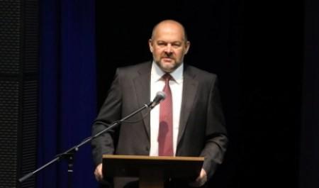 Игорь Орлов: «Нацпроекты можно реализовать только при участии муниципальных образований»