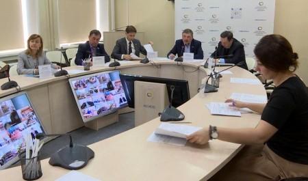 Обновить информацию на сайтах о работе Общественных советов — поручили областные депутаты