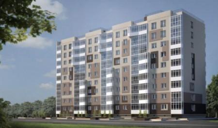 «Семейный» жилой комплекс на сто квартир возведут в центральной части Архангельска