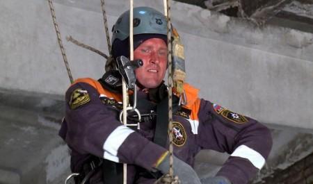 В Приморском районе стартовали областные соревнования по спасательному многоборью на кубок Игоря Поливаного