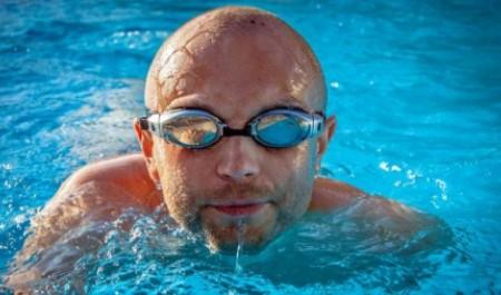 Бассейны «Норд Арены» будут всё лето открыты для любителей плавания