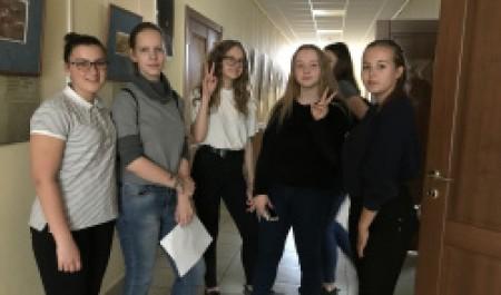 Более 100 школьников стали участниками географического фестиваля «Многоликая Арктика»