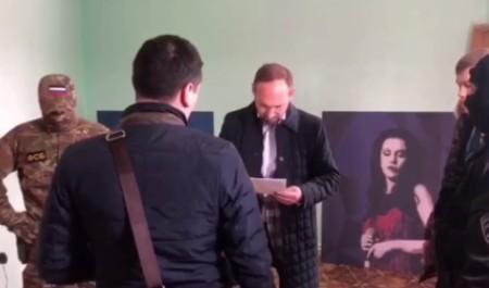 Фейерверк за взятку: директора дворца культуры Нарьян-Мара подозревают в коррупции
