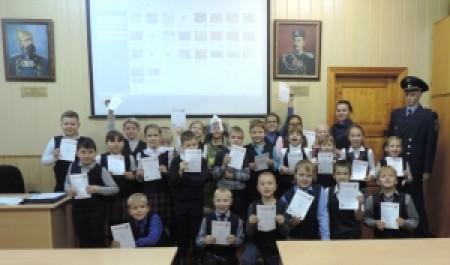 Итоги обучения школьников Архангельска основам пожарной безопасности