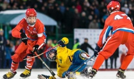 В грядущем сезоне Архангельск примет два первенства мира по хоккею с мячом: среди молодежи и среди младших юношей