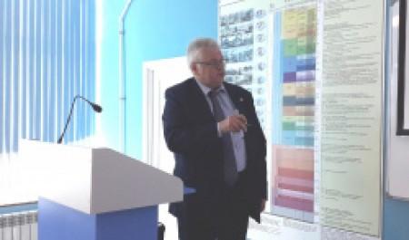 Константин Лобанов рассказал о главных задачах Недели арктической науки