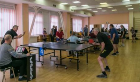 В Поморье дан старт региональному этапу Спартакиады пенсионеров России