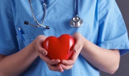На Севере России от болезней сердца умирают в 9 раз чаще, чем в Норвегии