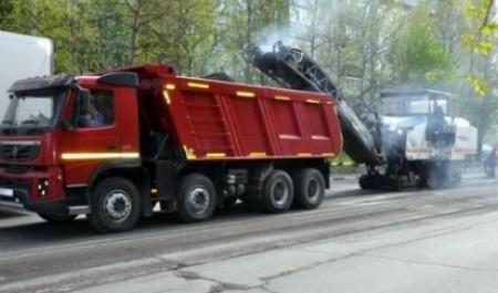 В Новодвинске стартовали дорожные ремонты в рамках нацпроекта «Безопасные и качественные автомобильные дороги»