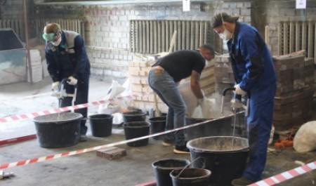 «Строймастер–2019»: в Архангельске выявят лучших представителей строительных профессий