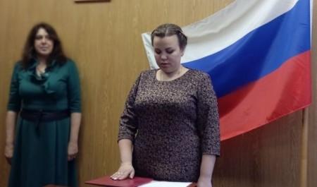 Главой Соловков стала Татьяна Клишова