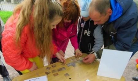 В Архангельске прошел первый Семейный экологический фестиваль