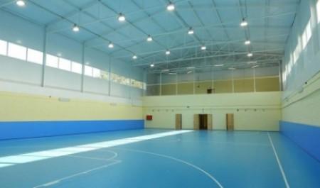 У муниципалитетов области есть новая возможность получить субсидию на капремонт спортобъектов