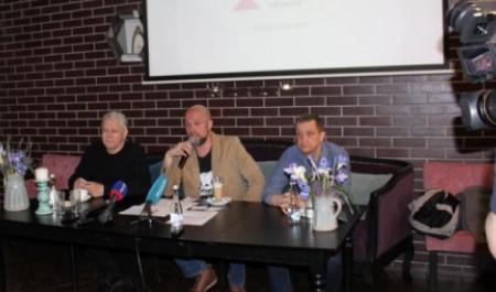 Октябрь музыкальный: Архангельск накроют недели классики, рока и джаза