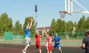 Стритбол помогает продлить молодость и воспитывает командный дух