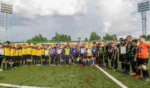 Архангельские «Барсы» и северодвинский «Строитель» вышли во всероссийский финал