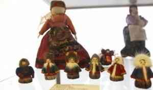 Областной конкурс «Двинской гостинец» приглашает к участию мастеров народных промыслов