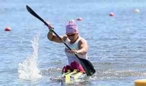 Архангельская спортсменка Наталья Подольская вошла в состав сборной РФ на вторых Европейских играх