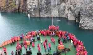 Национальный парк «Русская Арктика» открывает юбилейный сезон